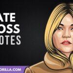 31 Citas de Kate Moss que no tienen precio