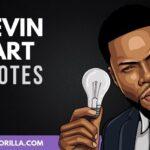 35 frases divertidas e inspiradoras de Kevin Hart