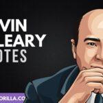 30 frases inspiradoras de Kevin O'Leary sobre los negocios y el éxito