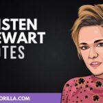 25 frases favoritas de Kristen Stewart de todos los tiempos