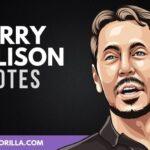 45 Larry Ellison frases para emprendedores