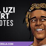 21 increíbles frases de Lil Uzi Vert
