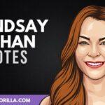 50 frases inspiradoras y profundas de Lindsay Lohan
