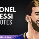 50 frases de Lionel Messi sobre el fútbol, el trabajo y el éxito