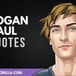 20 mejores frases de Logan Paul de todos los tiempos