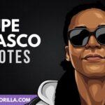 22 Citas de oro de Lupe Fiasco sobre sus letras