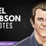 28 poderosas frases de Mel Gibson que realmente dijo