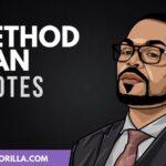 23 poderosas frases de Method Man que realmente dijo