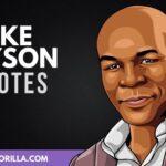 40 mejores frases de Mike Tyson de todos los tiempos
