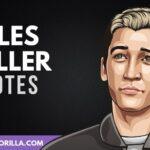 30 frases estimulantes de Miles Teller