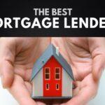 Los 10 mejores prestamistas hipotecarios de Estados Unidos