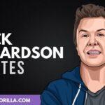 22 frases sorprendentemente motivadoras de Nick Swardson