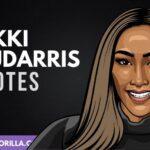 20 Citas sensacionales de Nikki Mudarris