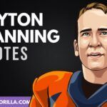 43 frases motivadoras de Peyton Manning