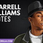 30 citas populares de Pharrell Williams sobre el éxito