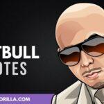 33 de las mejores frases y letras de Pitbull