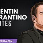 31 frases muy motivadoras de Quentin Tarantino