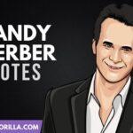 30 frases célebres de Rande Gerber