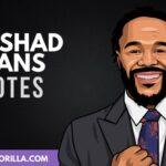 20 frases motivadoras de Rashad Evans