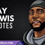 40 Citas y discursos imparables de Ray Lewis