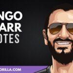 35 Citas inspiradoras de Ringo Starr sobre la vida