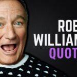 25 frases de Robin Williams sobre la vida, la felicidad y las preocupaciones