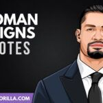 50 poderosas frases de Roman Reigns