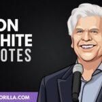 30 citas divertidas e inspiradoras de Ron White