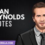 50 frases humildes de Ryan Reynolds