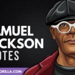 35 Citas de Samuel L. Jackson