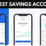 Las 10 mejores cuentas de ahorro de Estados Unidos