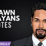 25 Grandes citas de Shawn Wayans