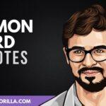 20 increíbles frases de Simon Bird
