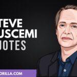 50 frases inspiradoras de Steve Buscemi