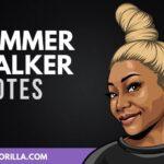 20 Citas de Summer Walker sobre el amor y la vida