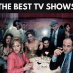 Los 50 mejores programas de televisión de todos los tiempos