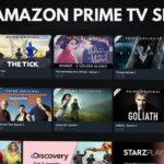 Los 25 mejores programas de televisión en Amazon Prime