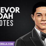 20 frases inspiradoras de Trevor Noah