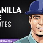42 frases de Vanilla Ice que inspiran a la gente a triunfar