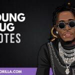 35 Grandes citas de Young Thug