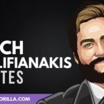 31 divertidas frases de Zach Galifianakis