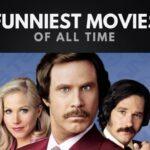 Las 20 películas más divertidas de todos los tiempos