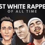 Los 25 mejores raperos blancos del mundo