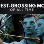 Las 25 películas más taquilleras de todos los tiempos