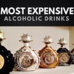 Las 20 bebidas alcohólicas más caras del mundo
