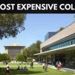 Las 20 universidades más caras del mundo