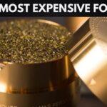 Los 15 alimentos más caros que se pueden comprar