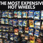 Los 15 coches Hot Wheels más caros