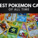 Las 20 cartas de Pokémon más caras jamás vendidas