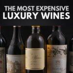 Los 20 vinos más caros del mundo